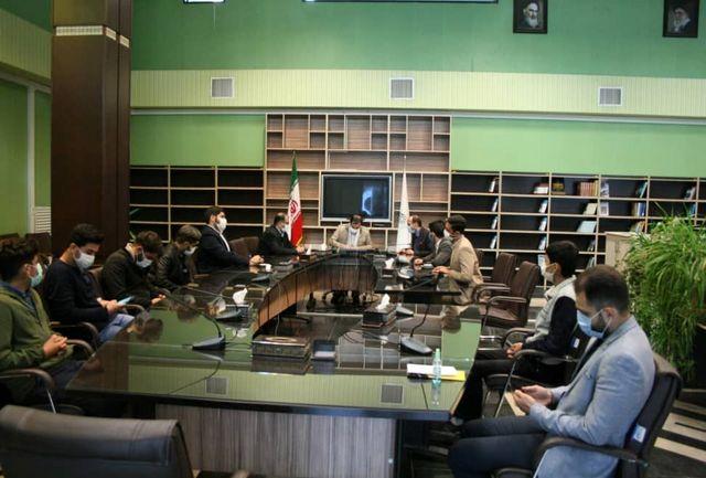 دانش آموزان آیندهسازان فردای ایران هستند/ توجه ویژه به تعلیم و تربیت