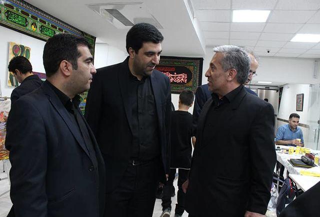برگزاری سوگواره 72 بغض بوم اتفاقی ارزشمند برای جامعه هنری استان است