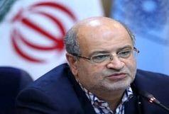 آخرین وضعیت بیماری کرونا در تهران/آمار بستری شدگان در بیمارستان های تهران منتشر شد