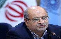 ۷ میلیون دُز واکسن در تهران تزریق شد