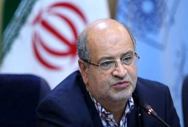 آخرین آمار کرونا در تهران اعلام شد