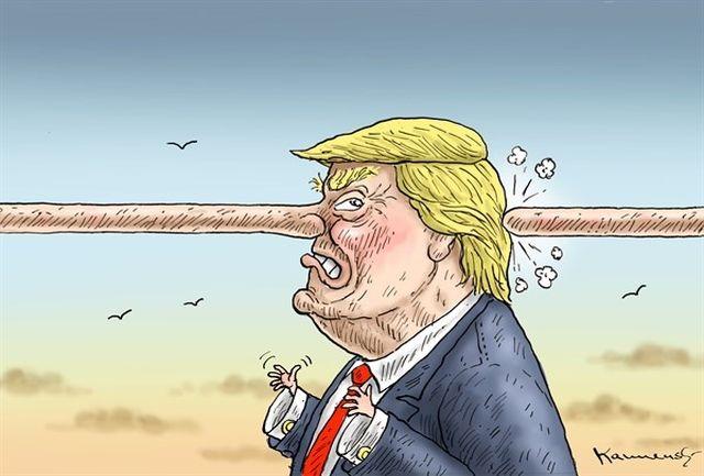 رکورددار دروغگوترین رئیسجمهور کیست!