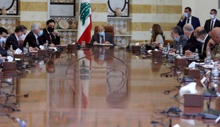 شکایت لبنان از اسرائیل
