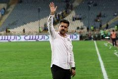 سرمربی تیم فوتبال صنعت نفت آبادان معرفی شد