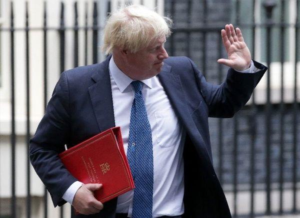 انگلیس یک گام به خروج از اتحادیه اروپا نزدیک شد