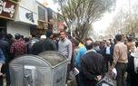 نقش دلالان ارز در التهابات اخیر تهران
