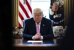 ترامپ در برزخ