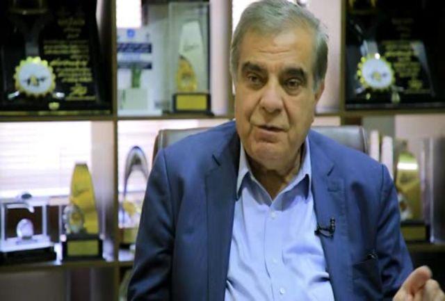 داستان زندگی  پدر بتن ایران از تنگدستی تا موفقیت!/ببینید