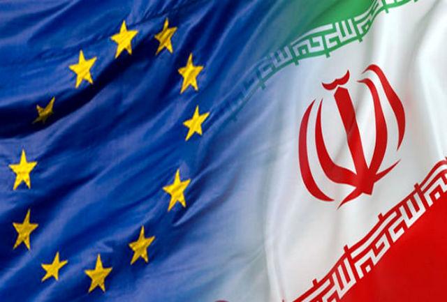 واکنش اتحادیه اروپا به برداشته شدن گام ۴ ایران در برجام