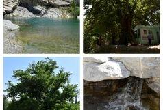 پرونده 7 اثر طبیعی خراسان شمالی آماده ارسال جهت ثبت در فهرست آثار ملی کشور شد