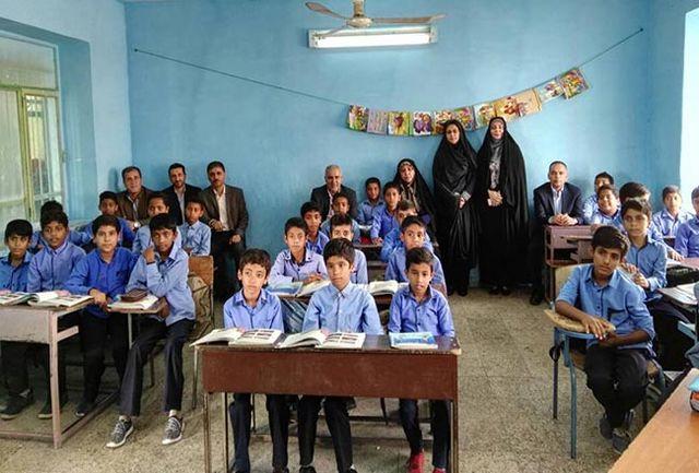 طرح ملی مدارس خواهرخوانده فرصتی مطلوب برای همراهی با مدارس کم برخورداراست