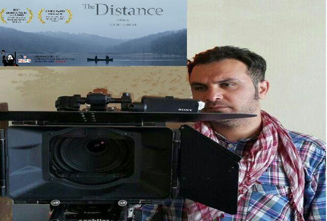 پیمان عباس زاده برنده 2 جایزه جشنواره زیگموند ویلموش مجارستان
