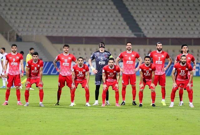 پیام تبریک استاندار آذربایجان شرقی به مناسبت صعود تیم تراکتور به مرحله یکهشتم جام باشگاههای آسیا