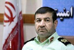 دستگیری ۱۳۶ نفر از عوامل تیراندازی در خوزستان/کشف ۲۱۱ اسلحه جنگی و شکاری
