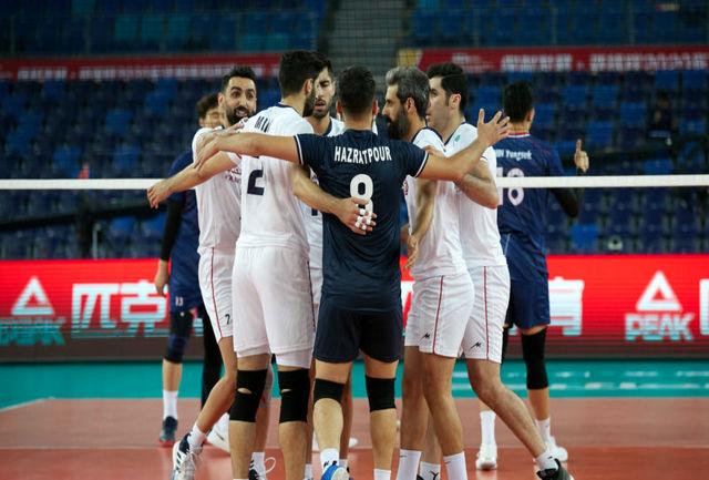 ترکیب تیم ملی ایران برای دیدار با آمریکا اعلام شد