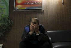 دستگیری قاتل دختر 14 ساله خندابی