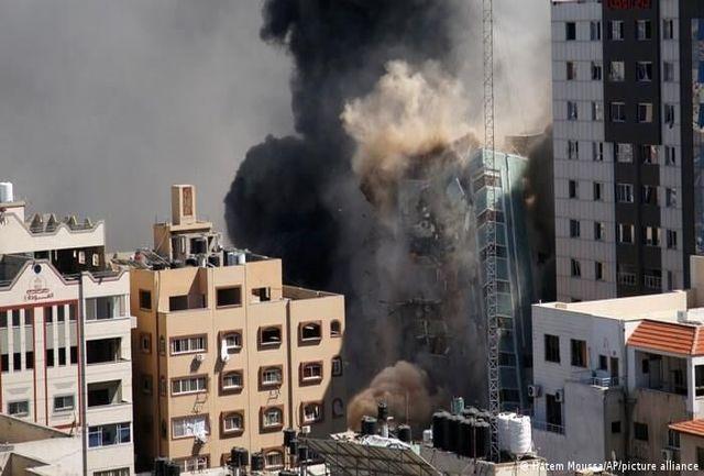 آتش بس احتمالی میان اسرائیل و حماس