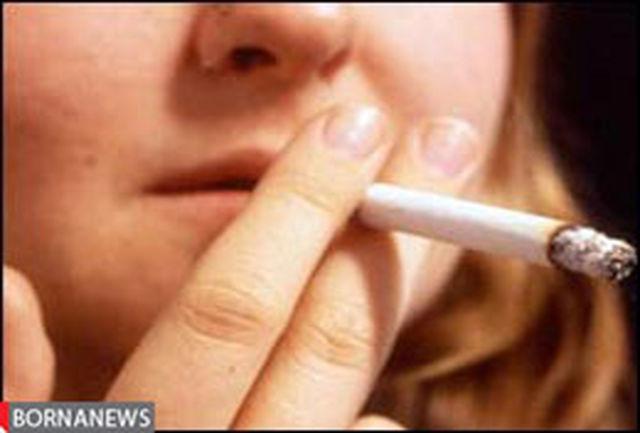 خطر بیماریهای قلبی در زنان سیگاری 25 درصد بیشتر از مردان است
