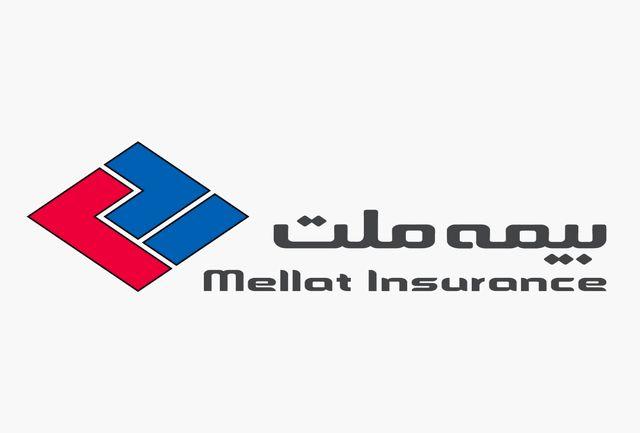 بیمه ملت، توانگرترین شرکت بیمه در سرزمین اصلی