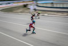 برگزاری مسابقات قهرمانی اسکیت