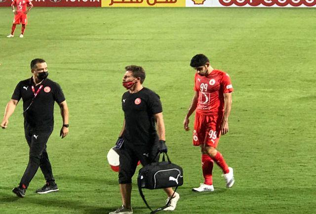 قرارداد ستاره ایرانی با تیم قطری فسخ شد+ جزئیات