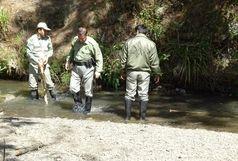 پاکسازی رودخانه ها از سد و کلهام ودام