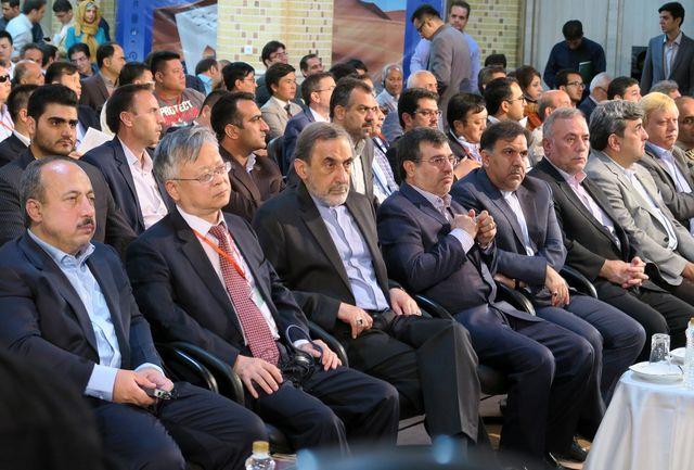اجرای 11بند قطعنامه اجلاس جهانی جاده ابریشم