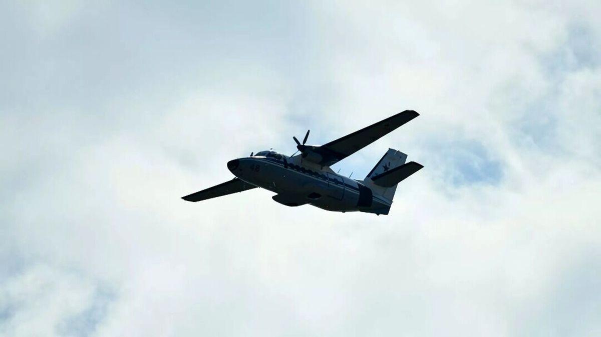 آخرین جزییات سقوط هواپیمای مسافربری در روسیه