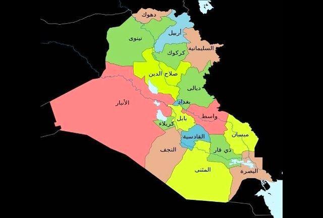 سفر ظریف به بغداد ارتباطی با مذاکرات وین ندارد