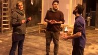 حضور سه بازیگر ایرانی در نمایش سوئیسی