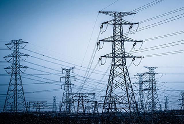 افزایش 140 مگاواتی واردات برق برای تامین نیاز کشور