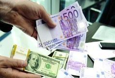 تغییرات جدید 39 ارز بانکی/ دلار گران، یورو ارزان شد