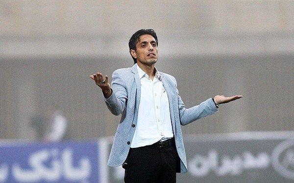 واگذاری استقلال و پرسپولیس فوتبال ایران را حرفهایتر میکند/ برخی از کرونا سوءاستفاده میکنند/ انگیزه زیادی برای صعود به لیگ برتر داریم