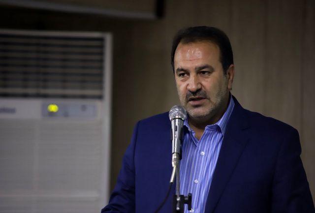 پیام استاندار فارس به مناسبت روز مهندس