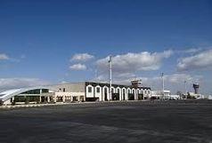 افزایش ۳۳ درصدی تعداد پروازهای فرودگاه ارومیه
