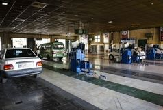 تخفیف معاینه فنی خودروها در کهگیلویه وبویراحمد
