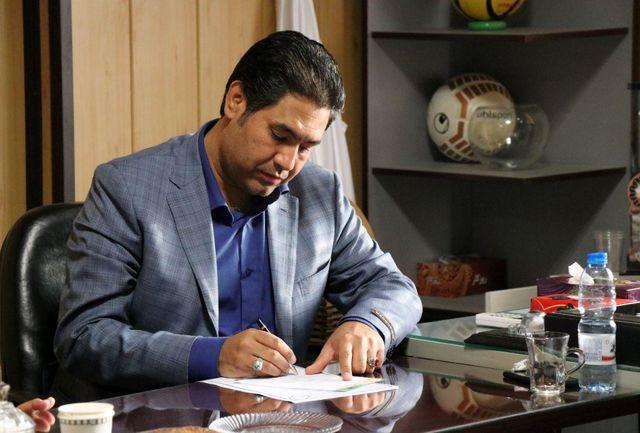 دکترقرایی:جنبههای مختلف فوتبال در تمامی شهرستانهای استان ارزیابی میشود