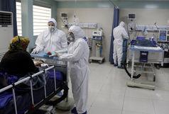 بستری 70 بیمار جدید در 24 ساعت گذشته/ آمار فوتی ها صعودی شد