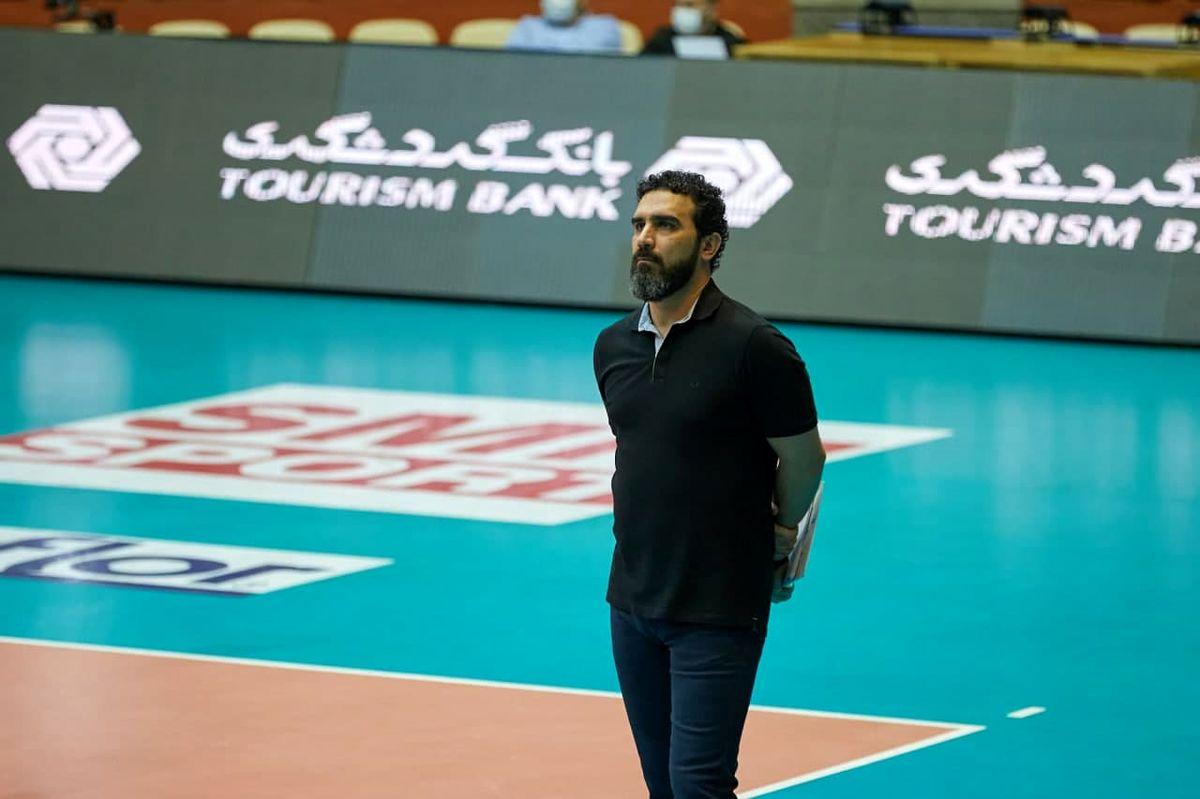 ایران به تیم هنگکنگ احترام گذاشت