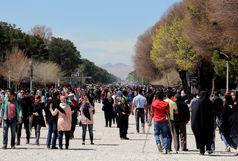 امنیت کامل گردشگران نوروزی در سراسر استان کرمان تامین است