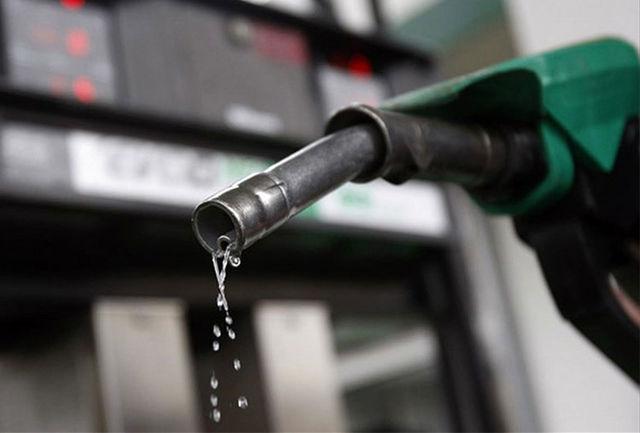 واردات بنزین از مهرماه متوقف شد