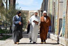 جواد عزتی و مهران رجبی مسافر سوئد