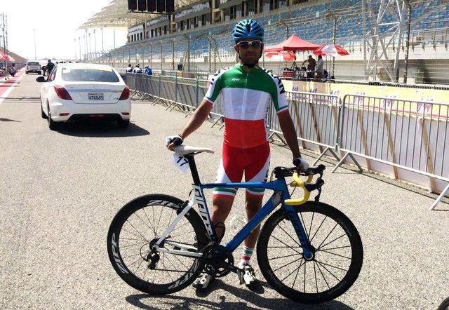 دوچرخهسواری ایران نسبت به آسیا و جهان تقریبا در حد مطلوبی قرار دارد/ کسب مدال طلا بهترین اتفاق سال 98 بود