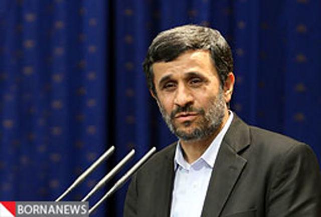 ایران باید به الگوی پیشرفت دیگر ملتها تبدیل شود