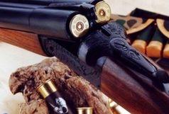 شلیک پدر به پسر / پدر  دهلرانی  پسر  جوانش را به گلوله بست
