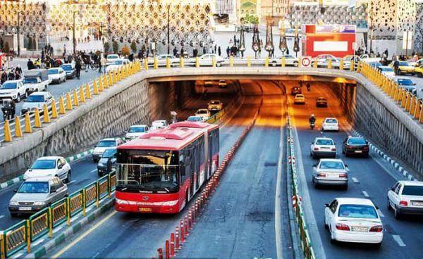 برگزاری مناقصه با حضور شرکتهای داخلی برای تامین 13 دستگاه اتوبوس/ نظارت بر اتوبوسها به صورت منطقهای انجام میشود