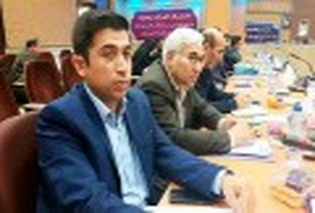 مجمع انتخاباتی هیأت ورزشهای بیماران خاص و پیوند اعضای استان اردبیل برگزار شد