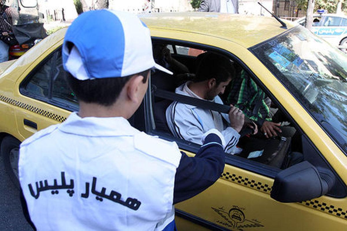 طرح همیار پلیس لغو نشده است/ بارگذاری محتواهای آموزشی و پلیسی در شبکه شاد