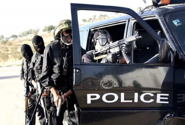 پسربچه گنبدی پس از تعقیب و گریز پلیسی در شرق کشور رهایی یافت