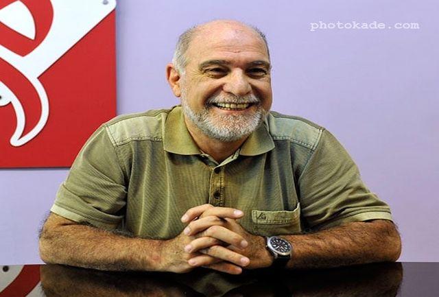 شوخی عباس محبی با موضوعات سلامت در «نیشتر»